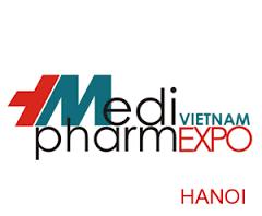 Medi Pharm Hanoi, Vietnam