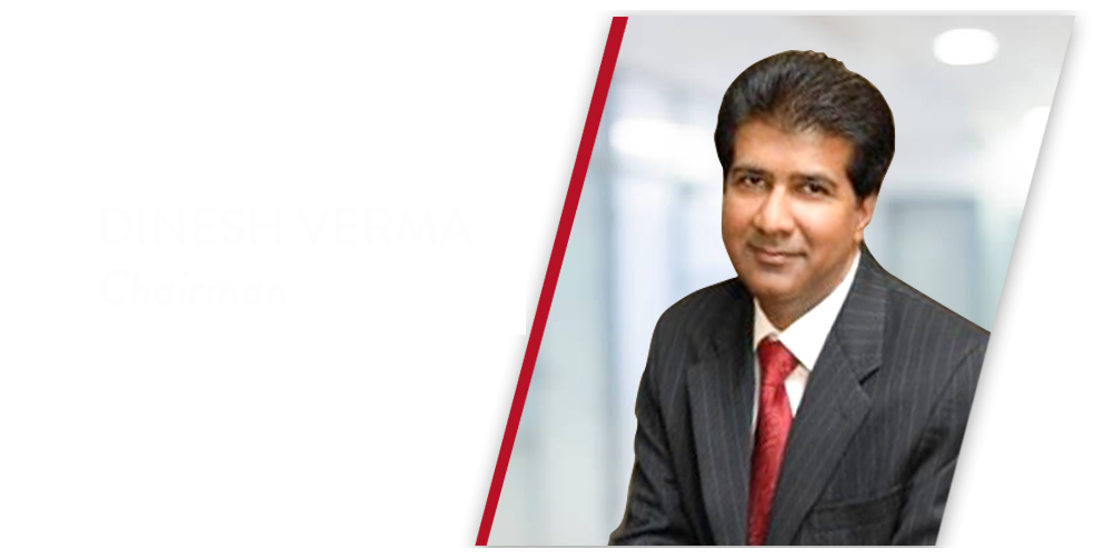 Dn - Chairman Dinesh Verma