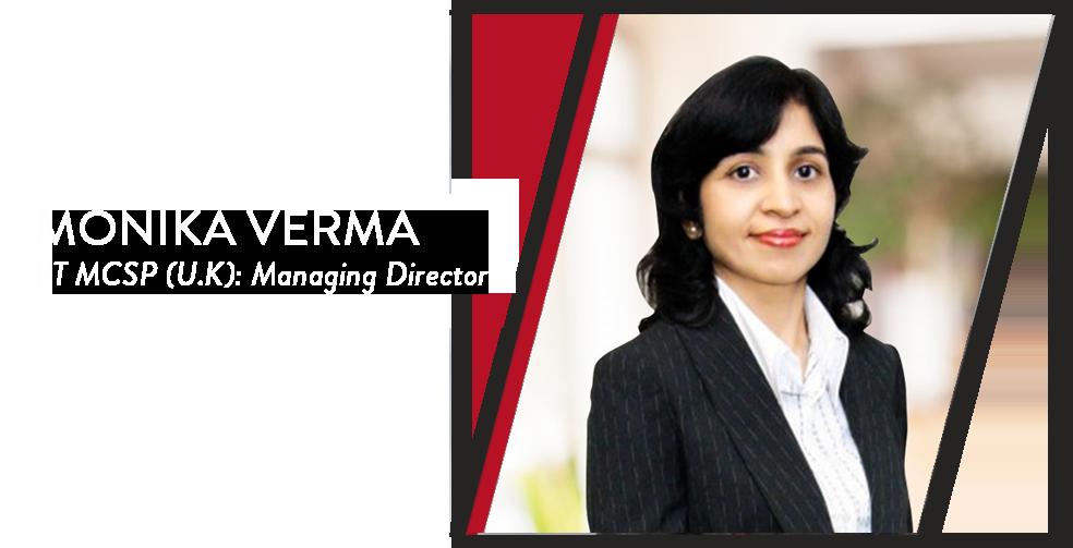 Dwqf - Managing Director Monika Verma