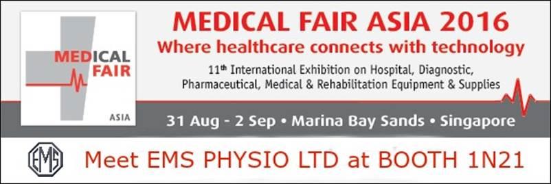 Medical Fair Asia