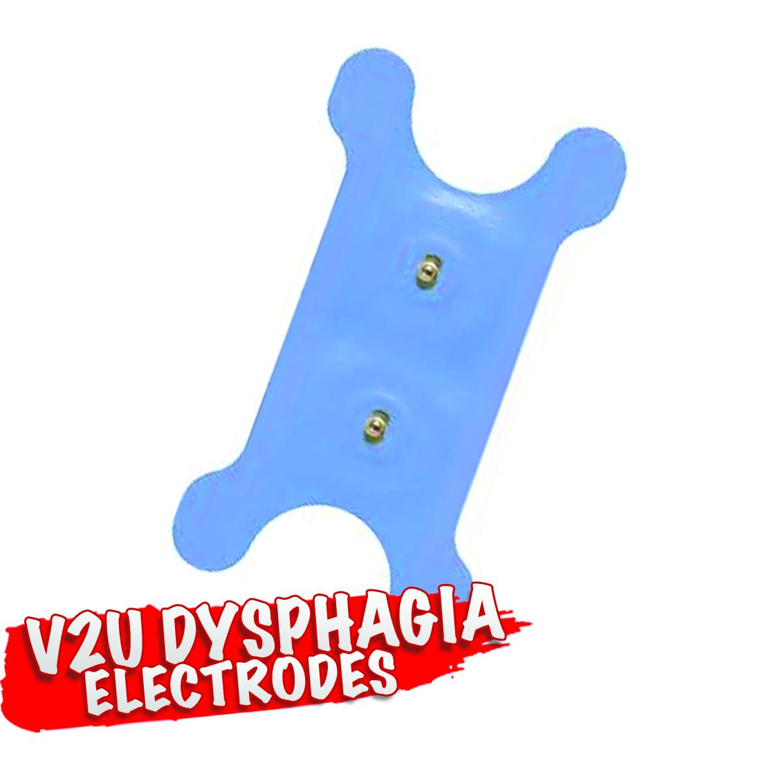 ELECTRODES - V2U Dysphagia Electrodes