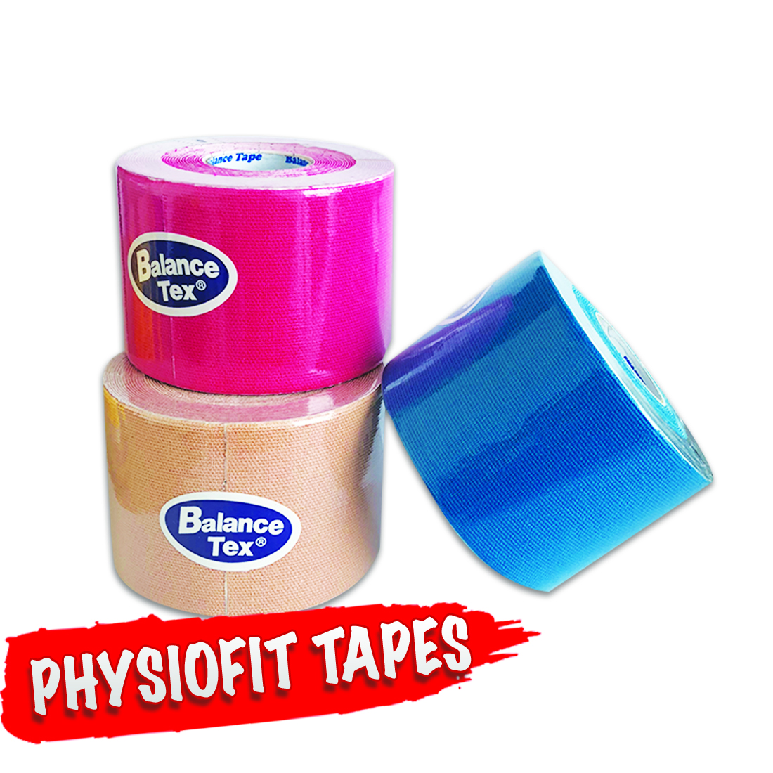 TAPE - Physiofit Tapes