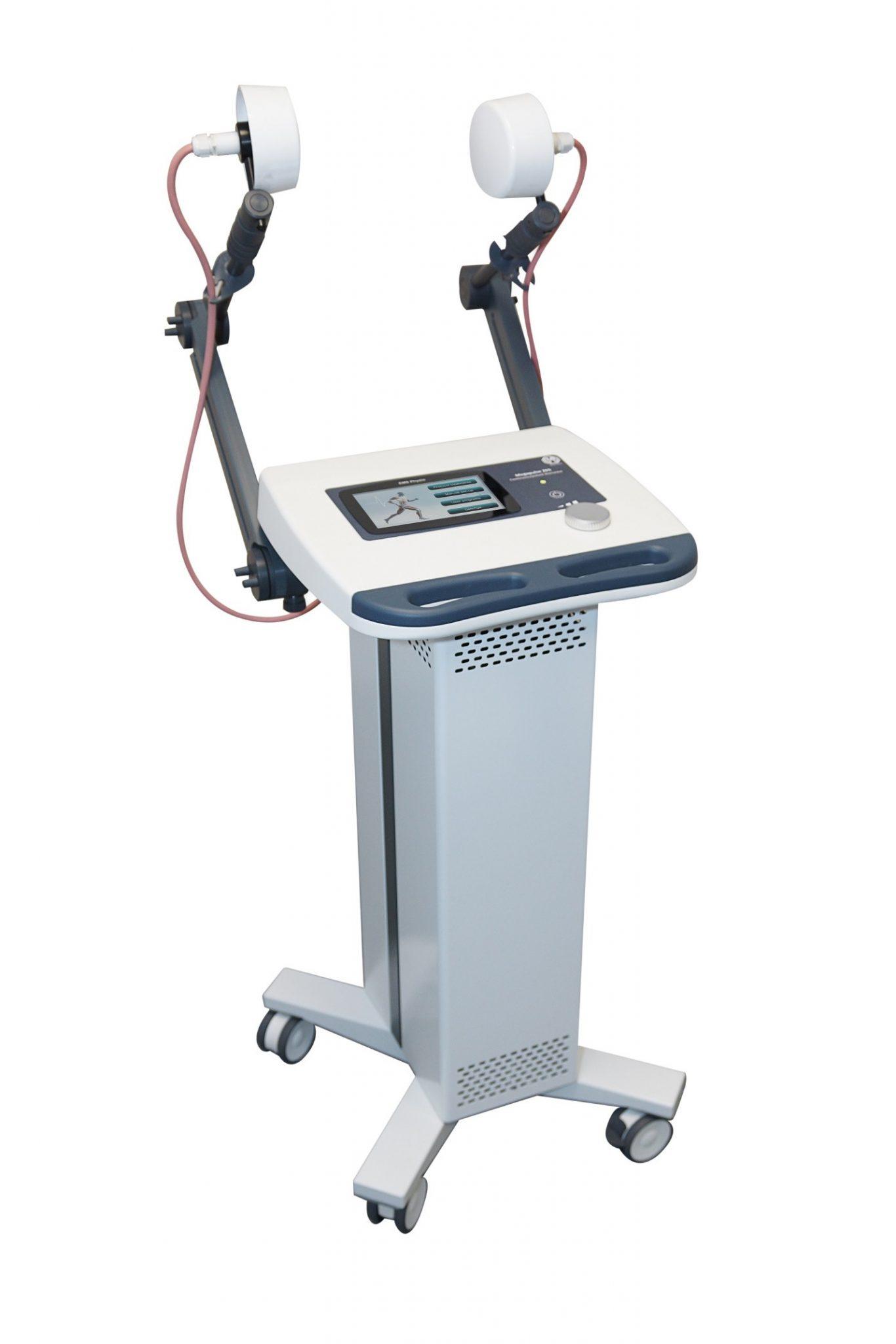 Sản phẩm Megapulse Senior 265 trị liệu sóng ngắn