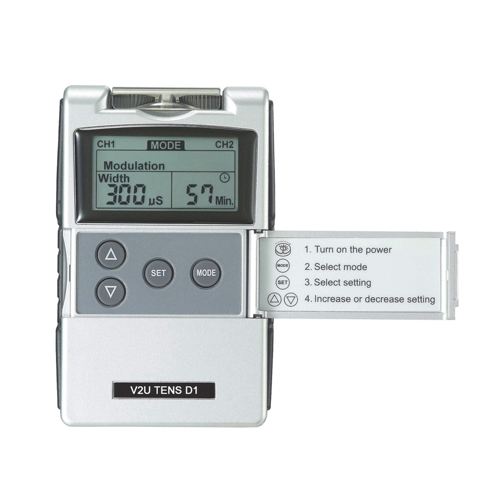 V2UTENSD - Máy điện trị liệu dòng Tens